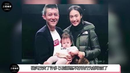 国际超模22岁嫁给亿万富豪,26岁拿下陈冠希,这开挂的人生
