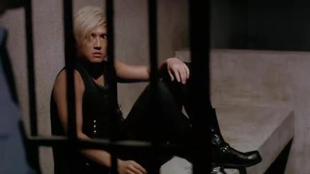 都已经在牢里了,还这么嚣张