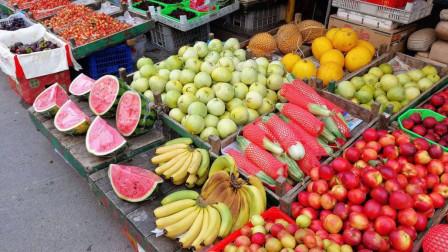 女人不想老太快,3种水果敞开吃,去除皱纹,比同龄人年轻