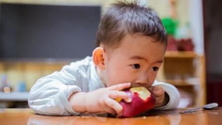 2周岁宝宝,需要学会的3种独立生活能力,对孩子成长有好处
