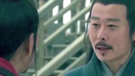 楚汉传奇:刘邦不解韩信为何要借兵,哪知却被张良看出了猫腻