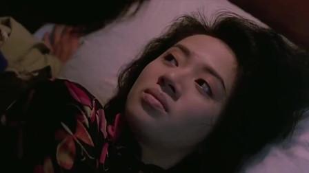 胭脂扣:梅艳芳有私心,担心张国荣怕死,竟在酒里放了安眠药!