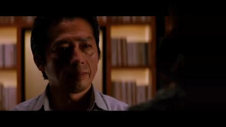 金刚狼2:信玄背后搞鬼,竟偷偷酝酿一个大阴谋,这下狼叔危险了!