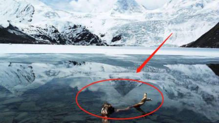 """喜马拉雅山""""出大事""""了!冰雪融化之后,湖里的东西让人不敢相信"""