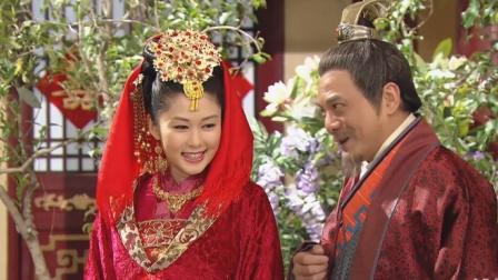新郎新娘正要拜堂成亲,不料菩萨瞬间显灵,立马让新娘现出原形!