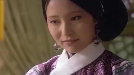 甄嬛传:皇后派剪秋去看望生病的甄嬛,实则是想要拉拢她啊