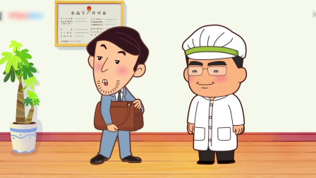 可可小爱:农民伯伯真棒,良心种植有营养,做出米粉吃得香!