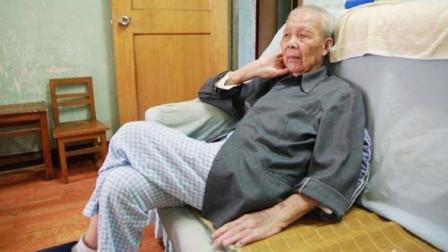 这位老兵曾消灭10万日军,晚年因贫病交加,交不起房租被告上法庭