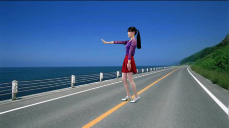 新手入门广场舞《爱过我的你》简单优美32步,看完就会了!