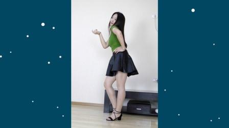 优尚舞姿 娜娜 AOA - Excuse Me 舞蹈