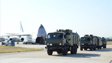 不是S400惹的祸!土耳其决心离开美国另有原因,是美国先动的手