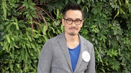 港台:陈豪卖咖啡计划开分店 分身有术亲自教育子女