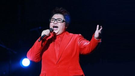 韩红献唱《橄榄树》熟悉的旋律,陶醉全场