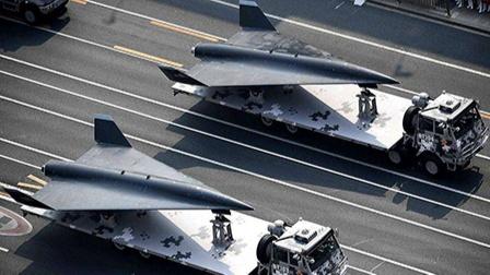 5倍音速突防!导弹都追不上:还配备有航天火箭发动机