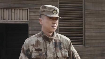 陆战之王:牛努力要做孤胆英雄,演习被围殴有点惨啊