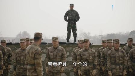 陆战之王:鬼主意真多,张能量带领战士们拿下特种兵攻上土坡