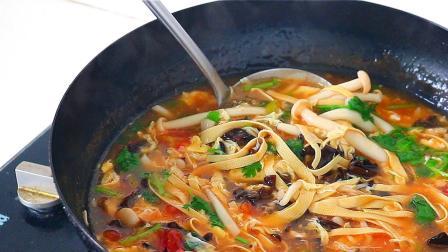 夏天要多喝这道汤,5元不到就做一大锅,开胃助消化,美味又营养