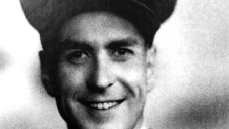 史上最牛越狱王,5年间挖地道越狱13次,二战结束成国家英雄