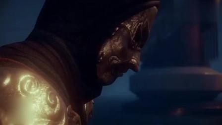 画江湖之不良人:孟婆重回玄冥教,却被钟馗狠狠羞辱了一番!