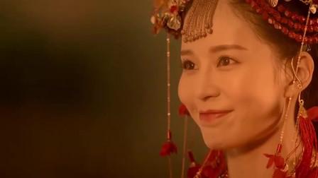 大话西游:青霞替紫霞去死,那一刻孙悟空痛失真爱,却无能为力,哭了