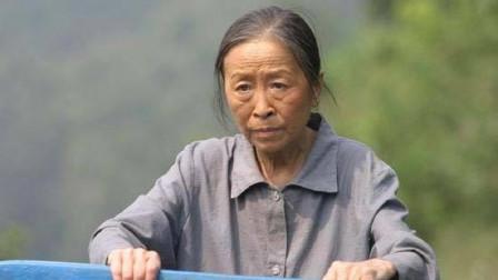 老太太专业户张少华,曾塑造无数经典角色,却被揭露年轻时恶行?