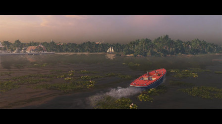 《杀手2(Hitman2)》行踪不定的目标 军阀 沉默刺客攻略