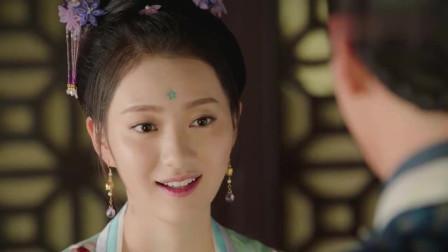 东宫:李承鄞和绪娘竟有了孩子,小枫听完表情呆了