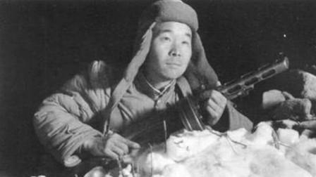 长津湖一战:我军一个连队129名士兵,为何能让敌人向他们敬礼?