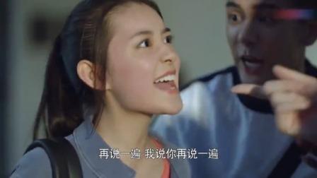 老外说脏话骂人,以为中国女孩听不懂,谁料女孩飚八级英语狂怼