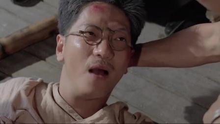 """僵尸叔叔:道士以""""哎呀""""为令,本想揍徒弟,自己却被打惨了!"""