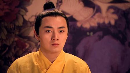 武则天:皇上与皇后谈心,竟在皇后面前讨论媚娘,皇后难过的哭了