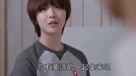 致美丽的你:珉豪对雪莉人工呼吸,玹雨一脸懵逼,太突然了吧!