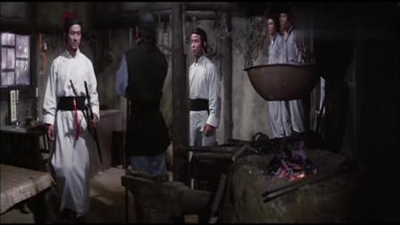 《少林门》:反清义士苦练武功, 要狗官复仇!