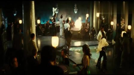 《谍海风云》:革命志士在小日本的宴会, 引爆了炸弹!