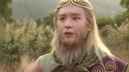 妖怪变灵山骗唐僧,孙悟空竟没看出来,还跟着往上爬