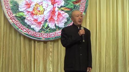 京剧1376将相和。在金殿(山东济南。张顺)全国女花脸裘派演唱季