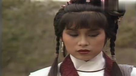 东邪西毒,杨康伤好了,郭靖警告杨康不要一错再错,太扎心了!