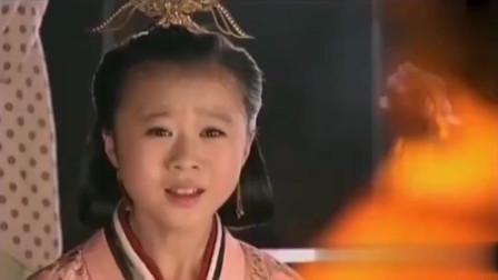 美人心计:太后要处决窦漪房,不料哑巴皇后为了救她而开口说话了!