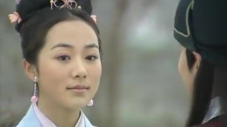 姑娘扮丑逃过选妃,不料皇上竟扮太监拆穿,这下皇后是当定了!