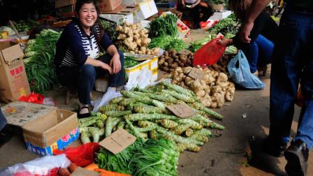 """菜市场最""""脏""""的3种菜,含有大量病菌,小贩从不吃,大家别无知"""