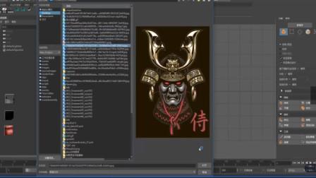 Maya,ZBrush 次世代制作武士头盔入门到精通2