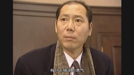 李成儒老师的台词功底,远比你想象的要好,字正腔圆,掷地有声