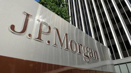 摩根大通三季度赚近百亿美元 收入创历史新高