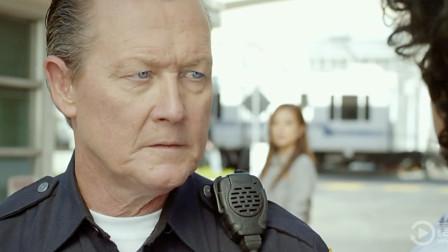 《终结者》T 1000沦落去客串保安,时间真是把杀猪刀
