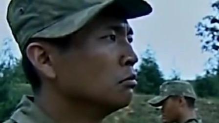 士兵突击:剧中袁朗最帅的一次,25枪全命中,学员全都服气了!