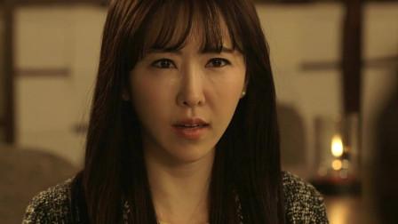 韩国《外出》精彩热吻戏 看了三遍
