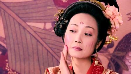 武则天:皇后为恢复美颜,在脸上涂了东西,然后竟变成了丑女!