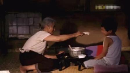 外孙要吃肯德鸡,外婆做了只清蒸鸡,小孩怒了!
