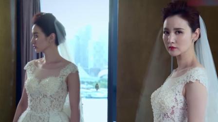 结发妻子被总裁抛弃,这一次涂上口红穿上婚纱,美的让人惊艳!