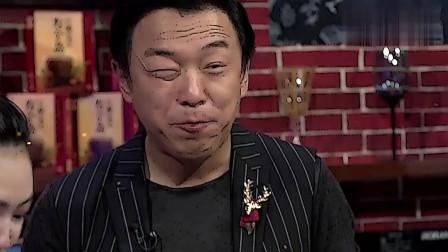 """小S和黄渤比赛吃洋葱,看到双眼充满""""泪花""""就感觉到好笑!"""